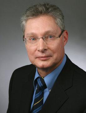 Praxisinhaber Walter Tatzel