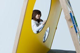projet design, Cabane bois