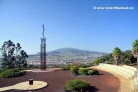 NEU! Parque de la Mesa Mota