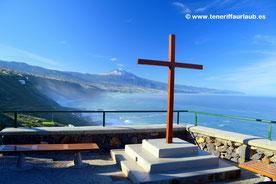 La Cruz de Juan Fernandez