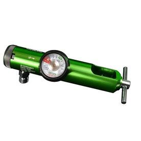 Oxigeno medicinal, regulador de tanque de oxigeno medicinal.