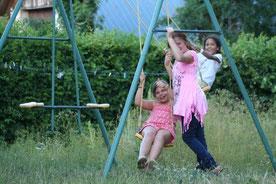 Autrans, un paradis pour les enfants