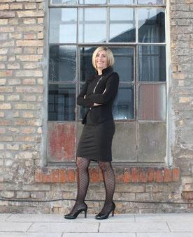 Sandra Hribernik, sandy schreibt