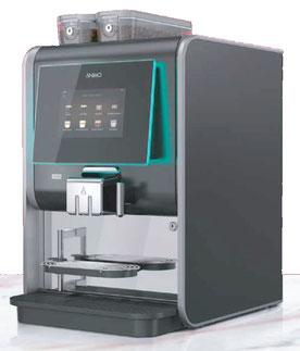 Kaffeemaschine OptiMe - Fa. Gabriele Knoflach-Eitzinger