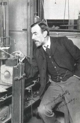 W. Ramsay