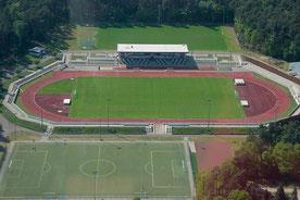 SWH-Waldstadion Haldensleben