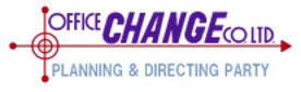 株式会社オフィス・チェインジ OFFICE CHANGE CO.,LTD.