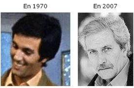 acteur Mauro Bosco