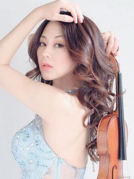 安田祥子(ヴァイオリン)