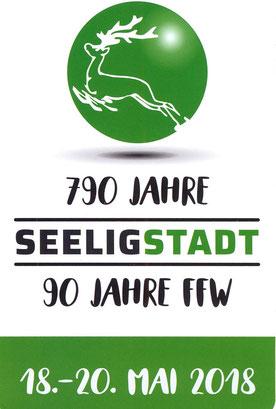 Bild: Seeligstadt 790 Jahre