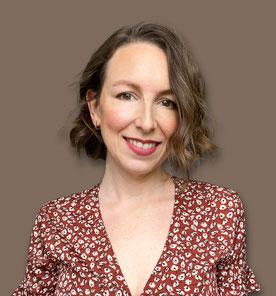 Profilbild über Julia Kordes