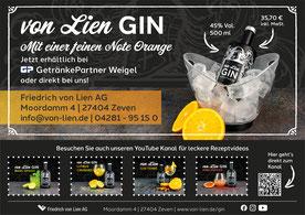 von Lien Gin