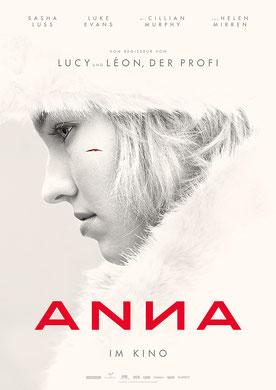 Anna Hauptplakat