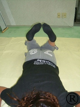 しんそう福井武生で足のバランスを整えたら腰痛、座骨神経痛なども改善します。