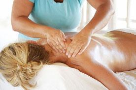 Massage Urlaub auf Curacao