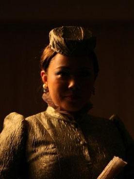 ビーコンズフィールド伯爵夫人
