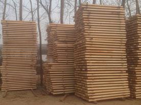Holz Stapel - Kiriholz