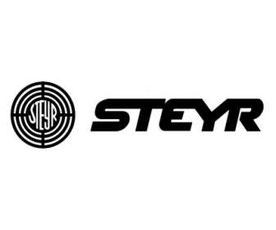 steyr tractor logo