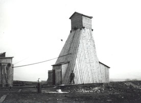 Bild: Wünschendorf Förderturm