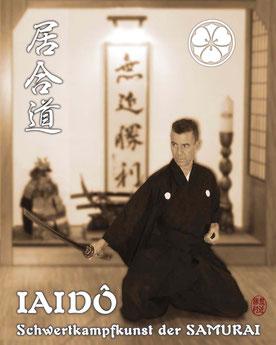 John Görmann, Karate Erlach, Iaido, Japanische Schwertkampfkunst, IAIDOKAI Offenburg