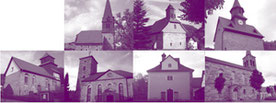 Kirchspiel Meinhard von Jestädt bis Frieda