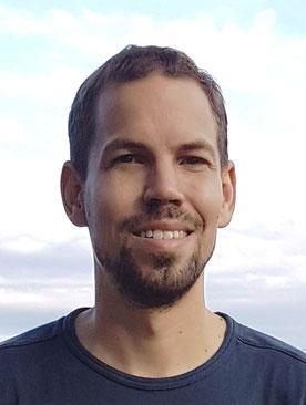 Stefan Schwaiger Energetiker, Kinesiologe, Impulsgeber