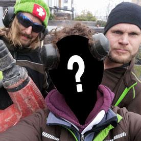Garten Regisseur UG, in München, München-Ost, Stellenangebot