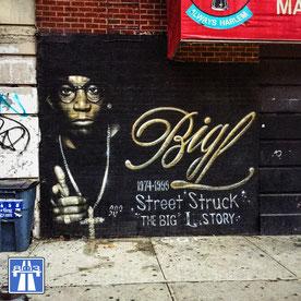 Harlem, Big L