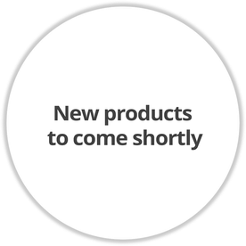 New products to come shortly