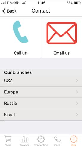 keepgo global sim card has 24/7 customer service