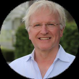 Gründer der CA Coaching-Akademie: Dr. Walter Spreckelmeyer, Ausbilder für den Business-Coach der Wirtschaft (IHK)