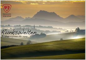 RunksWelten Kalender 2020