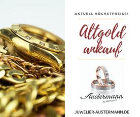 Gold verkaufen Düsseldorf höchster Preis Juwelier