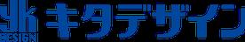 キタデザイン ロゴマーク