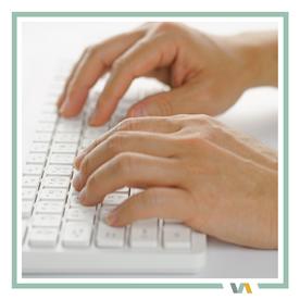 Virtuelle Assistenz: Textverarbeitung
