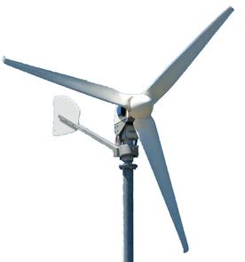 Kleinwindkraftanlage kaufen