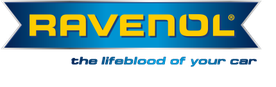Ravenol the liefeblood of your car ist Sponsorpartner von dem Rennfahrer Dennis Bröker Motorsport