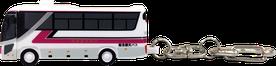キーライト Jバス型 側面