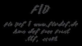 free font, font desgin, hmn def, humanistisch, handschrift, download