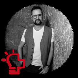 Lonneke de Kort, CEO, bookdifferent.com Swiss Innovation Day