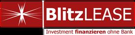 BlitzLEASE - Investment finanzieren ohne Bank. Small Ticket Leasing für Gewerbetreibende zur Leasing-Finanzierung von mobilen gewerblichesn Investitionsgütern.