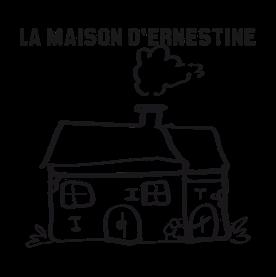 La Maison d'Ernestine à Concoret