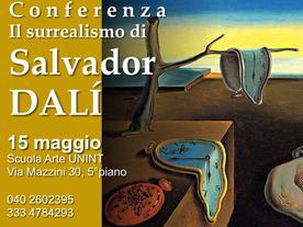 Conferenze d'arte a trieste, arte a Trieste, scuolad'arte UNINT Trieste