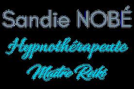 Sandie Nobé Hypnothérapeute Humaniste Énergéticienne Reiki Ille et Vilaine