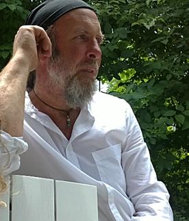 Rudelmensch - Josef Kerscher, Hundetrainer