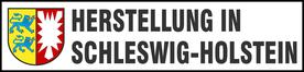 Deutschland Schleswig-Holstein Regional einheimisch