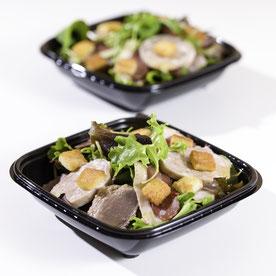 la salade Quercy