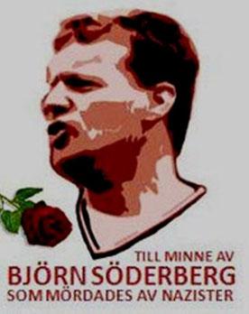 Björn Söderberg