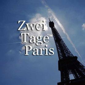 Zwei Tage Paris. Tolle Bilder. Foto Rainer Sturm stormpic.de