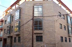 Dirección Ejecución Material (Dirección de Obra) de edificio de viviendas residenciales - OMB Arquitecto Técnico - Dirección de obra y Proyectos en Madrid